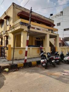 Gallery Cover Image of 3600 Sq.ft 4 BHK Independent House for buy in Ulsoor for 36200000