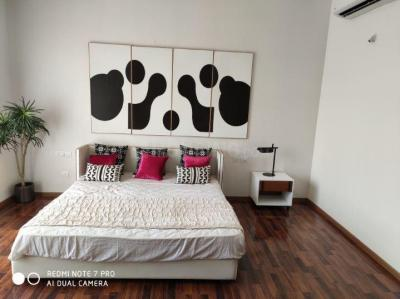 Gallery Cover Image of 2850 Sq.ft 3 BHK Apartment for buy in Hebbal for 31100000