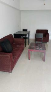 Gallery Cover Image of 1200 Sq.ft 3 BHK Apartment for rent in Maison Tarangan, Kasarvadavali, Thane West for 35000