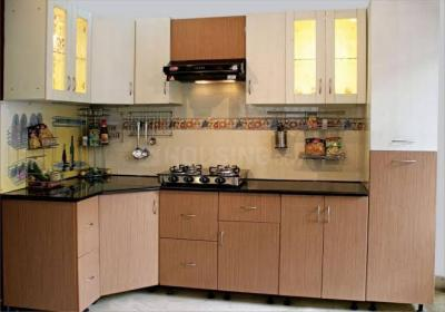 Gallery Cover Image of 1710 Sq.ft 3 BHK Apartment for rent in Maninagar for 21500