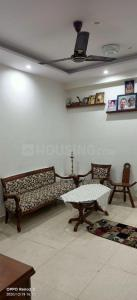 Gallery Cover Image of 1400 Sq.ft 2 BHK Apartment for rent in Sector 2 Dwarka for 22000