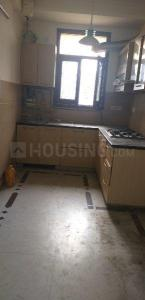 Gallery Cover Image of 1600 Sq.ft 3 BHK Apartment for rent in Sector 19 Dwarka for 30000