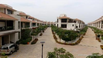 Gallery Cover Image of 2590 Sq.ft 4 BHK Villa for buy in Olympia Panache, Semmancheri for 32500000
