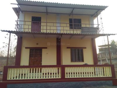 Gallery Cover Image of 1500 Sq.ft 3 BHK Independent House for buy in Nisarg Hills, Karjat for 6261000