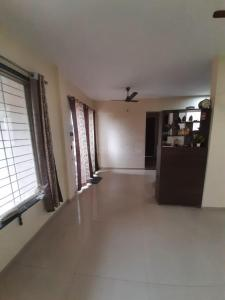 Gallery Cover Image of 1250 Sq.ft 3 BHK Apartment for rent in High Bliss, Nigdi for 18000
