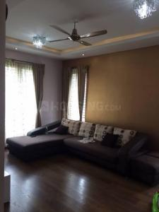 Gallery Cover Image of 2700 Sq.ft 3 BHK Villa for rent in Harlur for 55000