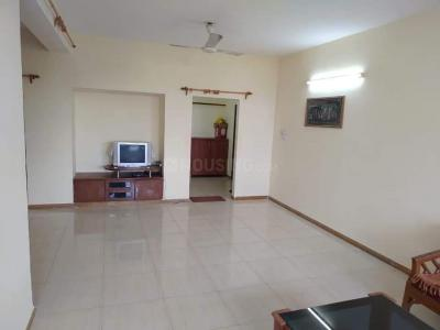 Gallery Cover Image of 1825 Sq.ft 3 BHK Apartment for rent in Thaltej for 32000