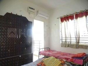 Bedroom Image of Rsk Orchid Garden - Men in Navalur