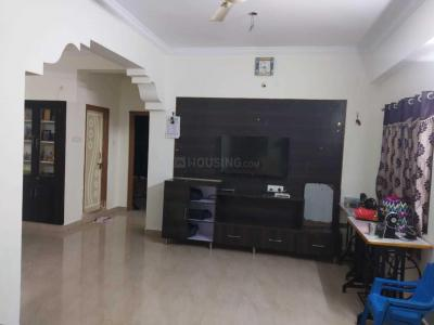 Gallery Cover Image of 1045 Sq.ft 2 BHK Apartment for buy in Peerzadiguda for 4750000