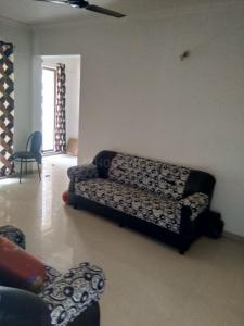 Gallery Cover Image of 1200 Sq.ft 3 BHK Apartment for rent in Jaikumar Parksyde Residences, Pathardi Phata for 16000