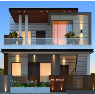 Gallery Cover Image of 2700 Sq.ft 5 BHK Independent House for buy in Shiv Nagar for 6500000