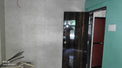 Gallery Cover Image of 500 Sq.ft 1 BHK Apartment for rent in  Jai Hansa Sagar CHS, Mulund West for 25000