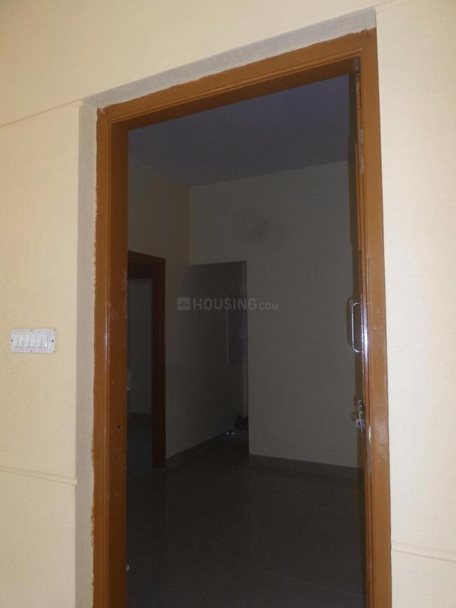 Main Entrance Image of 450 Sq.ft 1 BHK Independent Floor for rent in Abbigere for 7000