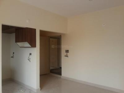Gallery Cover Image of 600 Sq.ft 1 BHK Apartment for rent in C V Raman Nagar for 15000