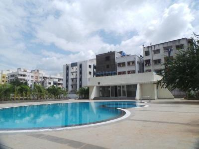 Gallery Cover Image of 1385 Sq.ft 3 BHK Apartment for buy in Vascon Ela, Hadapsar for 9400000