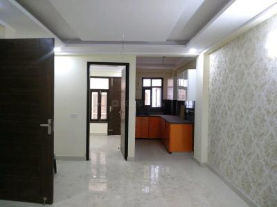 Gallery Cover Image of 1200 Sq.ft 3 BHK Independent Floor for buy in Chhattarpur for 4000000
