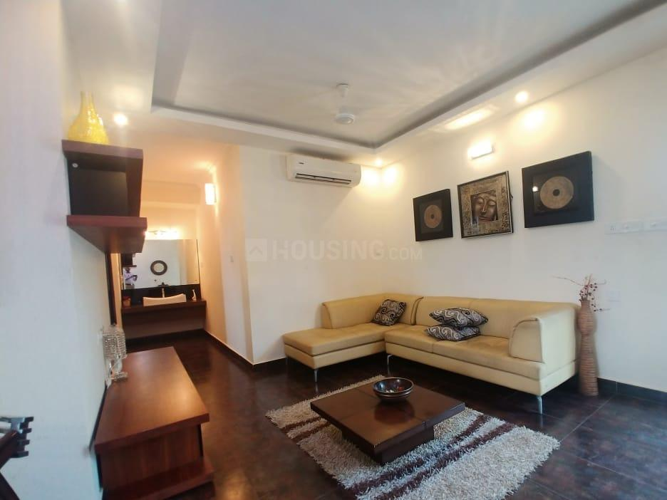 Living Room Image of 2164 Sq.ft 3 BHK Apartment for buy in Perambur for 15200000