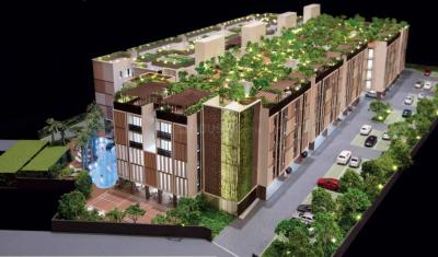 Gallery Cover Image of 475 Sq.ft 1 BHK Apartment for buy in Bommasandra for 2249000