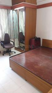 Gallery Cover Image of 700 Sq.ft 1 BHK Apartment for buy in Mulund East for 9000000