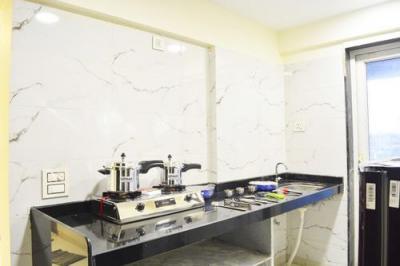 Kitchen Image of 2 Bhk In Dialani Astoria in Santacruz East