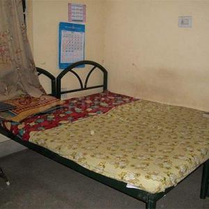 Bedroom Image of Aasare PG in Banashankari