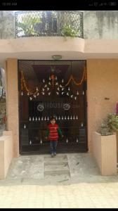 Gallery Cover Image of 750 Sq.ft 3 BHK Apartment for rent in Vaishali for 10000