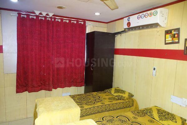 Bedroom Image of Vishal in Andheri East