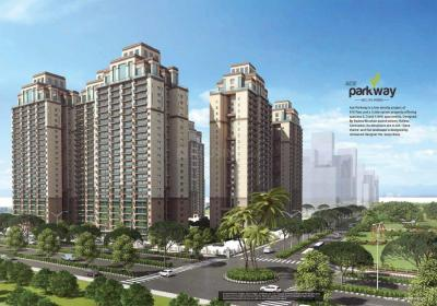 Gallery Cover Image of 1085 Sq.ft 2 BHK Apartment for buy in Sector 150 for 5112565