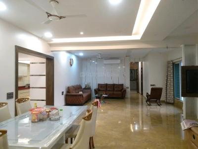 Gallery Cover Image of 3400 Sq.ft 5+ BHK Apartment for buy in Bhandup West for 75000000