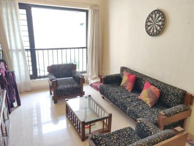 Gallery Cover Image of 632 Sq.ft 1 BHK Apartment for rent in Chinchwad for 11000