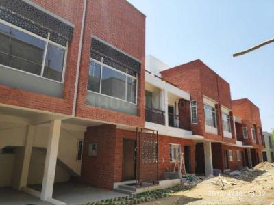 Gallery Cover Image of 1500 Sq.ft 4 BHK Villa for buy in Pratham Ivy, Bhayli for 9000000