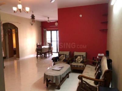 Gallery Cover Image of 1550 Sq.ft 3 BHK Apartment for rent in Chitrakut Dham, C V Raman Nagar for 22000