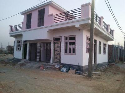 Gallery Cover Image of 900 Sq.ft 3 BHK Independent House for buy in Noida Extension for 4200000