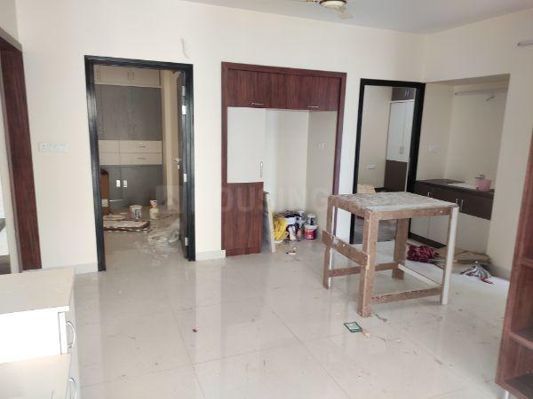 Living Room Image of 1855 Sq.ft 3 BHK Apartment for rent in Nanakram Guda for 45000