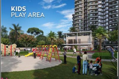 Gallery Cover Image of 800 Sq.ft 3 BHK Apartment for buy in ROF Atulyas, Sector 93 for 2630000