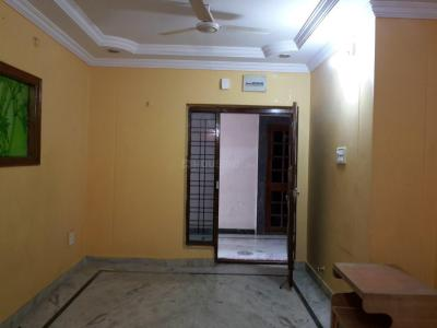 Gallery Cover Image of 1410 Sq.ft 3 BHK Apartment for rent in Abode Sapphire, Sainikpuri for 18000