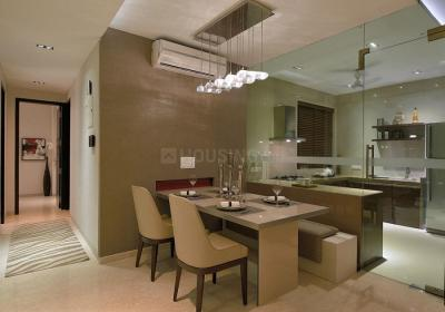 Gallery Cover Image of 595 Sq.ft 2 BHK Apartment for rent in Thane West for 17000