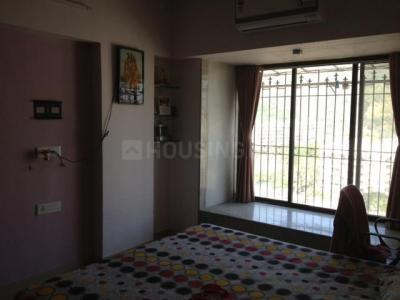 Gallery Cover Image of 650 Sq.ft 2 BHK Apartment for buy in Vikhroli East for 12000000