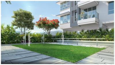 Gallery Cover Image of 800 Sq.ft 2 BHK Apartment for buy in Wadhwa Residency TW Gardens, Kandivali East for 18000000