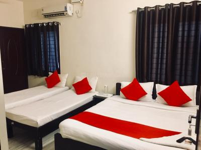 Bedroom Image of The Hygenic PG in Sholinganallur