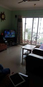 Gallery Cover Image of 1353 Sq.ft 2 BHK Apartment for rent in Verity, Kasavanahalli for 30000