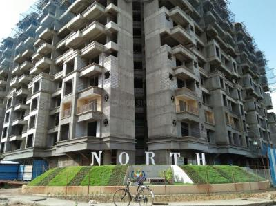 Gallery Cover Image of 750 Sq.ft 1 BHK Apartment for buy in JP North, Mira Road East for 6300000