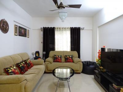 Gallery Cover Image of 1230 Sq.ft 3 BHK Apartment for buy in Kasturi Apostrophe Next, Wakad for 9500000