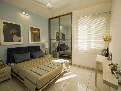 Gallery Cover Image of 1197 Sq.ft 2 BHK Apartment for buy in Casagrand Crescendo, Ambattur Industrial Estate for 6344100