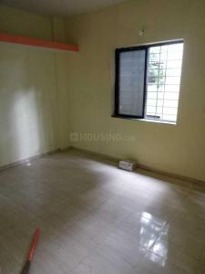 Gallery Cover Image of 400 Sq.ft 1 RK Apartment for rent in New Sangvi for 8500