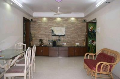 Gallery Cover Image of 1260 Sq.ft 2 BHK Apartment for buy in Santacruz West for 44000000