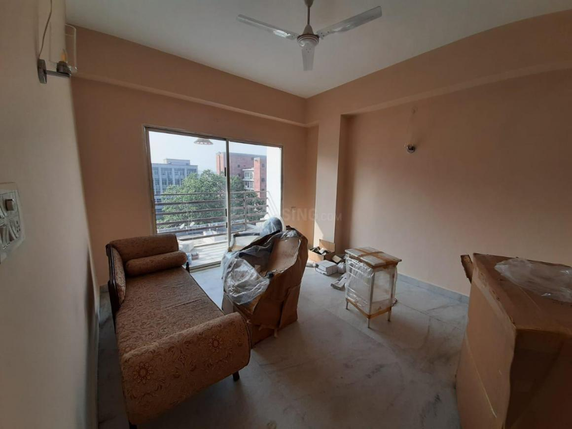 Living Room Image of 1700 Sq.ft 3 BHK Apartment for rent in Lakdikapul for 30000