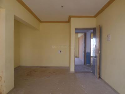 Gallery Cover Image of 955 Sq.ft 2 BHK Apartment for rent in Trinity Pareira Paradise, Vasai West for 15000