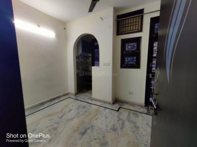 Gallery Cover Image of 400 Sq.ft 1 BHK Independent Floor for rent in Palam for 8000