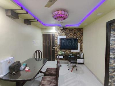 Gallery Cover Image of 200 Sq.ft 1 RK Apartment for rent in Andheri East for 16000